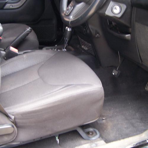 Chrysler Jeep Wrangler