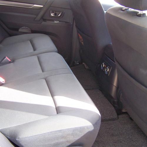 Mitsubishi Pajero Long Exceed - 3.0cc V6 2010