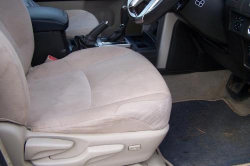 Toyota Prado 150 TZ 2009