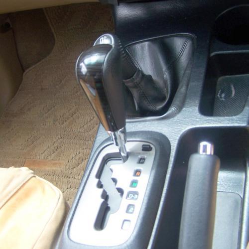 Toyota Fortuner 3.0Tdi 2013