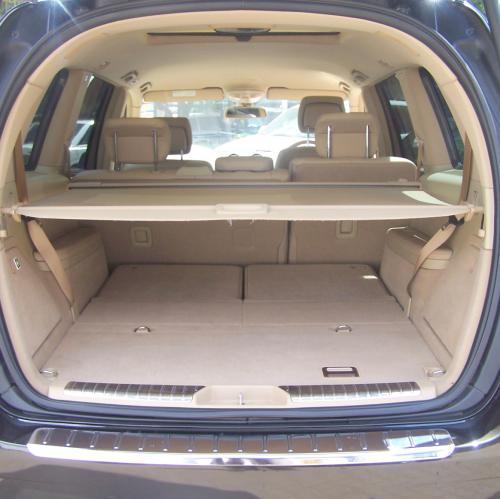 Mercedes GL320 - CDi 2009