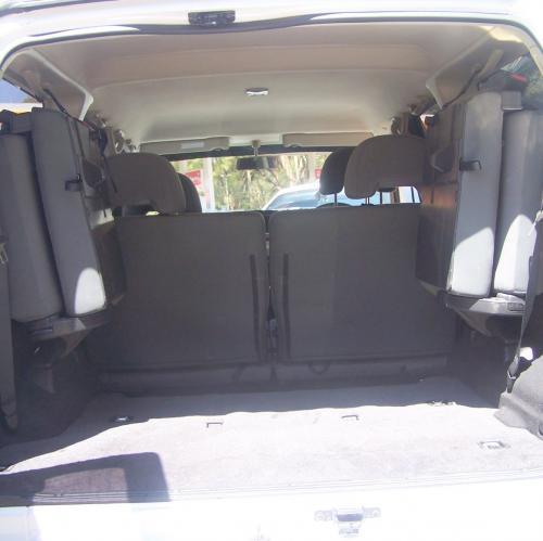 Nissan Patrol GL TD 42 2014