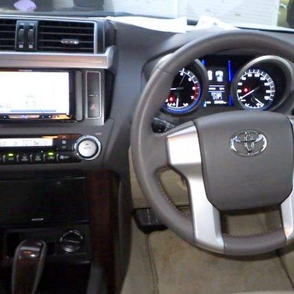 Toyota Prado TX L Package 2.7lt 2014
