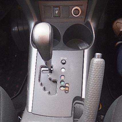 Toyota Rav 4 Auto