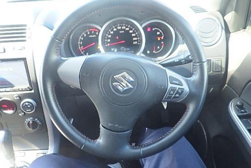 Suzuki Escudo Cross Adventure