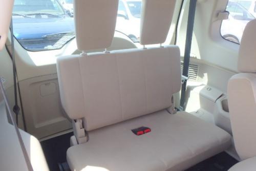 Mitsubishi Pajero Long Exceed 3.2Tdi Auto GLS -SOLD 2012
